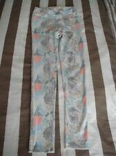 H&M Floral Leggings (2-16 Years) for Girls