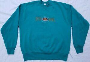 1996 Super Bowl XXX Sun Devil Stadium Arizona Sweatshirt - Dallas Cowboys