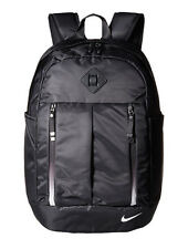 Nike Auralux Sonder Laptop Black Unisex Backpack ( BA5241 - 010 )