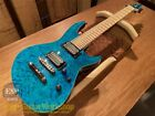Edwards E-Hr-Iii Nt7 Qmm Marine Guitar From Japan *Jeg152 for sale