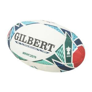 Rugby Ball Gilbert RWC Japan 2019 MIDI Size 2 SKU 300785001