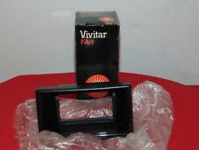 VIVITAR MODEL 283 LENS / FILTER ADAPTER