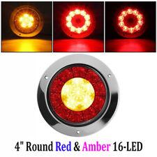 2x 12 V 24 V Néon Lumineux 92 DEL arrière droit ou gauche Queue séquentiel lumières E-Mark