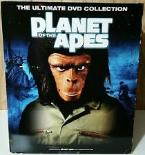 Planet of the Apes - The Ultimate Collection DVD 2009 14-Disc Set COMPLETE