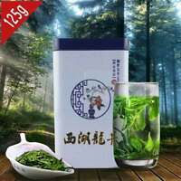 Longjing Tea Chinese 2019 Spring Fresh Dragon Well Long Jing 125g Gift Pack