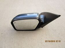 06 - 11 MERCURY MILLAN DRIVER SIDE POWER HEATED BLIND SPOT EXTERIOR DOOR MIRROR