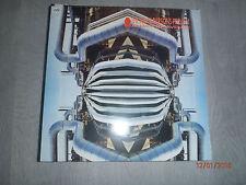 The Alan Parsons Project-Ammonia Aevenue vinyl album