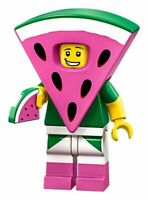 New Lego Watermelon Dude Minifigure From The Lego Movie 2 Series (coltlm2-8)