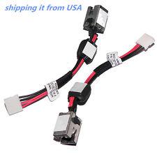 NEW for Lenovo IdeaPad U260 DC Power Jack Socket Cable harness NIUM1 DC30100BW00