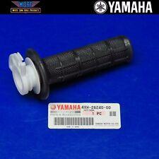 OEM YAMAHA THROTTLE TUBE GRIP 1997-2018 UP YZ125 YZ250 WR250 4XM-26240-00-00