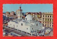 Algerien - Algier - der Ort der Regierung und die Moschee die Fischerei (B5173)