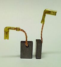 (N. 112) spazzole motore, tra l'altro carbone per Makita 5x11x16mm cb-325, 194074-2,neu