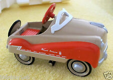 HALLMARK KIDDIE CAR 1955 MURRAY ROYAL DELUXE NUMBERED EDITION RETIRED COA - h78