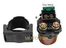 Magnetic Switch Assy Solenoid Relay Kawasaki Eliminator 250 EL250B