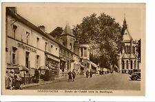 CPA-Carte Postale-Belgique-Bonsecours Route de Condé vers la Basilique - VM26891