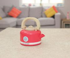 Indigo Jamm Wooden Stove Kettle toy pretend play kitchen play food