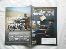 POPULAR MECHANICS Magazine-JUNE,2014-VIRTUAL REALITY-THE NEXT DIGITAL REVOUTION