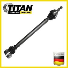 Pour Audi A2 8Z0 VW Fox Polo Seat Cordoba Ibiza DRIVESHAFT Main Droite Off Side