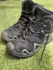 Lowa Zephyr GTX Size 10 Tactical Boots