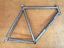 James Frames Ti Titanium Road Bike Frame 56cm