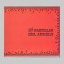 Pastillas Del Abuelo - Las Pastillas Del Abuelo [New CD] Argentina - Import