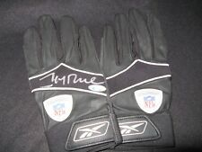 Jerry Rice San Francisco 49ers Signed NFL Gloves Pair Tri Star Rice Hologram
