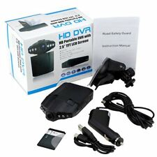 "HD Portable DVR with 2.5"" TFT LCD Screen Camera 32 GB USB 2.0 video recoder NEW"