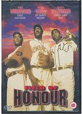 Field Of Honour [DVD] (2002) delroy lindo; blair underwood; kevin sullivan