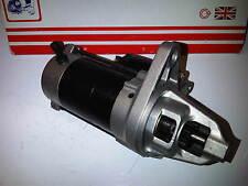 LAND ROVER FREELANDER MK1 1.8 PETROL K SERIES NEW RMFD STARTER MOTOR 1997-05