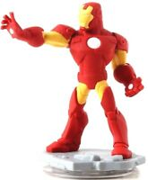 * Disney Infinity 2.0 3.0 Iron Man Marvel Avengers Wii U PS3 PS4 Xbox 360 One 👾