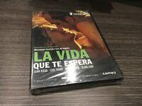 La Vita Che Te Standby DVD Juan Diego Luis Tosar Marta Etura Chiaro Lago M.