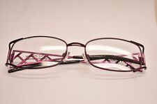 e15409def7 Takumi EYE GLASSES FRAMES w  Magnetic Clip-On Feature T9643 54 17-