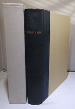 Dubliners - James Joyce 1986 Limited Editions Club Ballagh Signed Slipcase