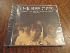 cd album the bee gees spicks & specks