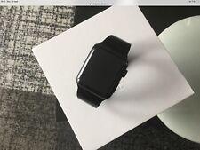 apple watch serie 2 acier 42mm