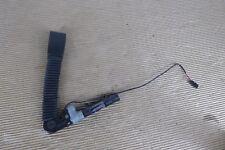 Front Left Driver Side Seatbelt Buckle Seat Belt Female Safety Latch OEM BMW E60