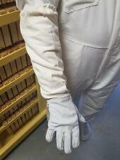 Goatskin Bee Gloves (Sale) Xtra Small