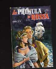 la primula rossa - baronessa orczy - edizione salani