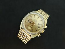 VINTAGE OMEGA SEAMASTER CHRONOGRAPH AUTOMATIC CAL 1040  REF 176.007 EXCELLENT