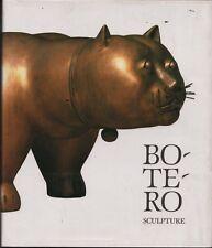 Botero. Sculpture. A cura di Edward J. Sullivan. Abbeville. 1986. PT.T2