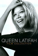 Queen Latifah Collection (DVD, 2014, 3-Disc Set)