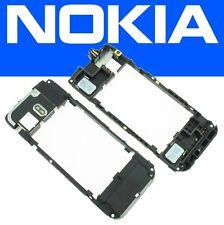 Orig. Nokia 5800 XM Mittelgehäuse Rahmen Middle Cover Oberschale Flex Speaker