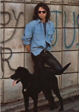 Poster The DOORS - Jim Morrison with Dog  ca60x85cm NEU 14997