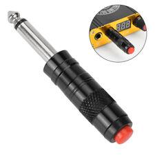 Wireless Tattoo Foot Pedal Switch Plug Tattoo Power Machine Supply Foot Peda od