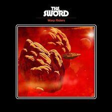 The Sword, Sword - Warp Riders [New Vinyl]