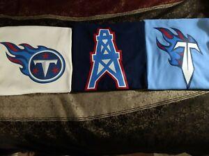 TennesseeTitans shirt set nfl shirt