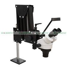 Micro-setting Multi-directional Microscope Micro Inlaid Mirror Jewelry Tool UK