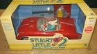 Vintage Hasbro Stuart Little 2 Radio Control Car
