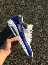 """Nike Air Max 90 Current """"Mount Fuji"""" UK10 337269-411"""