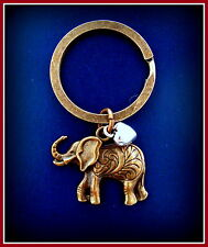 Republican Gop Elephant Keychain Jewelry - Crimson Tide U of Alabama